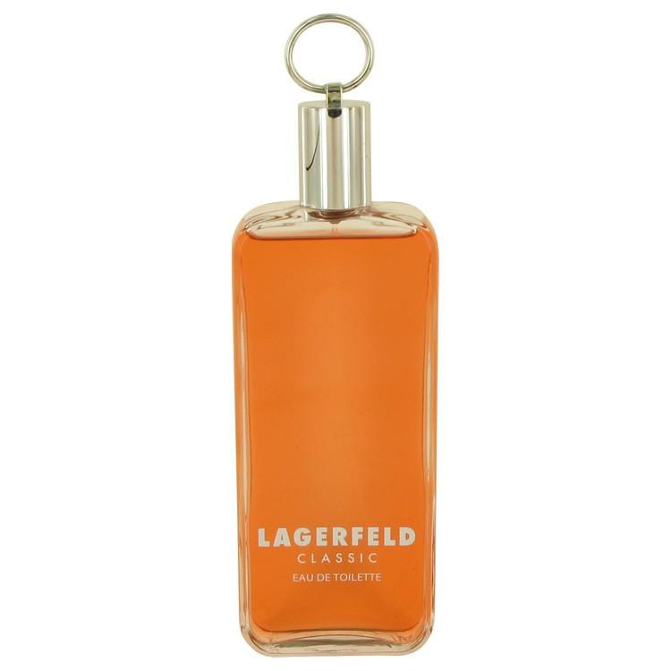 LAGERFELD by Karl Lagerfeld Eau De Toilette Spray (unboxed) 5 oz for Men - Oliavery