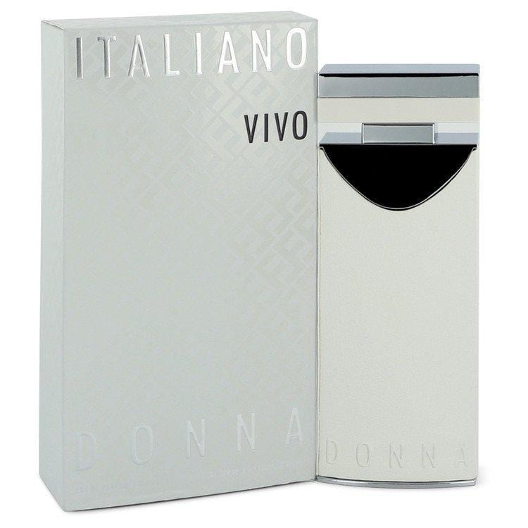 Armaf Italiano Vivo by Armaf Eau De Parfum Spray 3.4 oz for Women - Oliavery