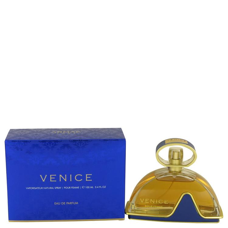 Armaf Venice by Armaf Eau De Parfum Spray 3.4 oz for Women - Oliavery