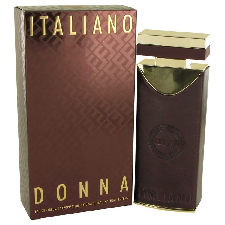 Armaf Italiano Donna by Armaf Eau De Parfum Spray 3.4 oz for Women - Oliavery