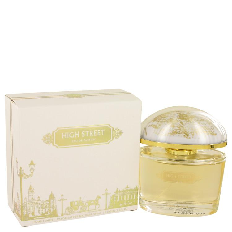 Armaf High Street by Armaf Eau De Parfum Spray 3.4 oz for Women - Oliavery