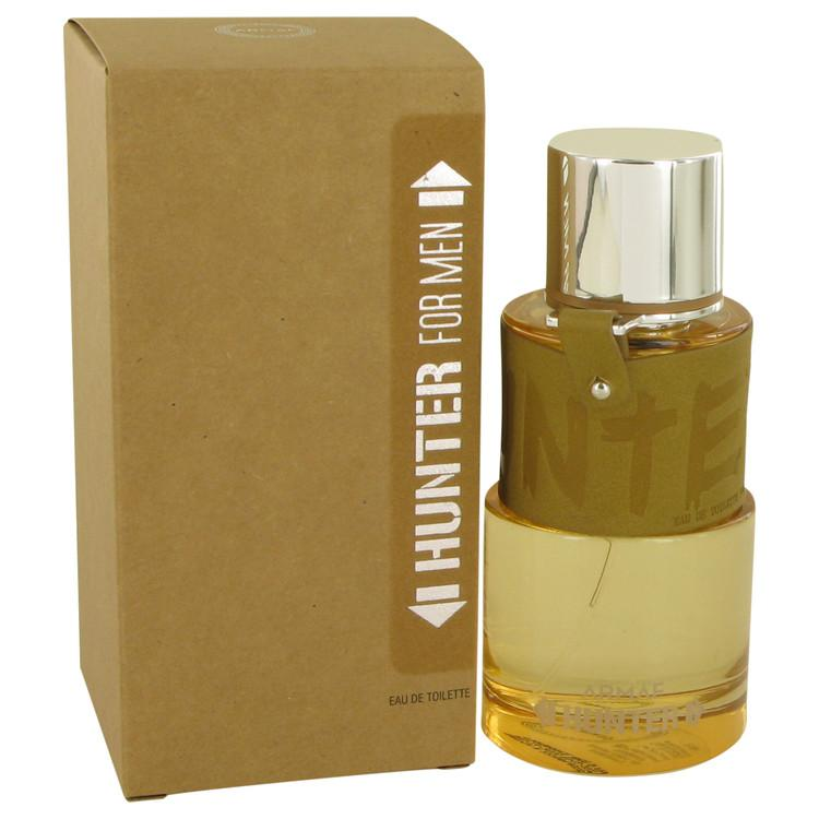 Armaf Hunter by Armaf Eau De Toilette Spray 3.4 oz for Men - Oliavery