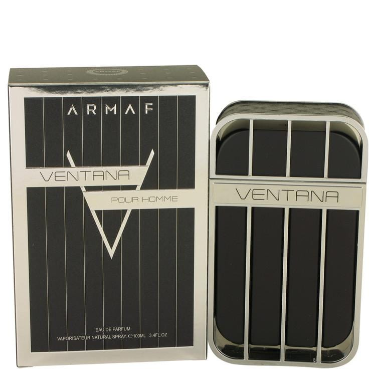 Armaf Ventana by Armaf Eau De Parfum Spray 3.4 oz for Men - Oliavery