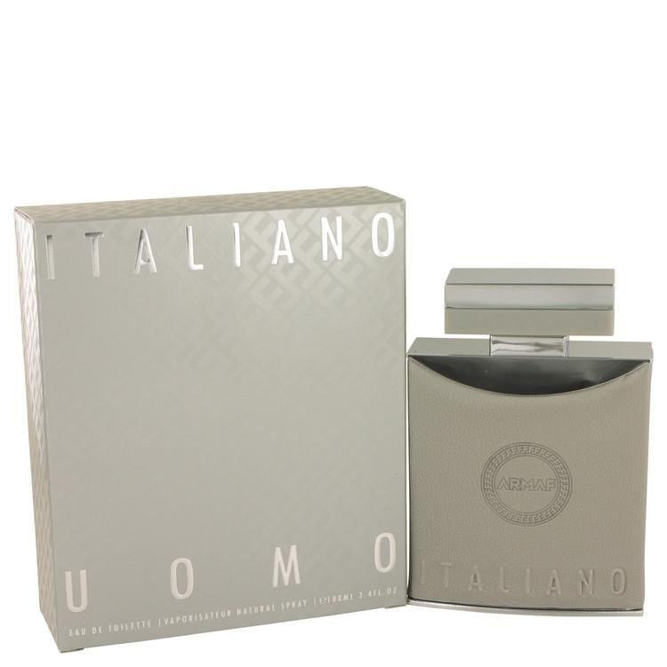 Armaf Italiano Uomo by Armaf Eau De Toilette Spray 3.4 oz for Men - Oliavery
