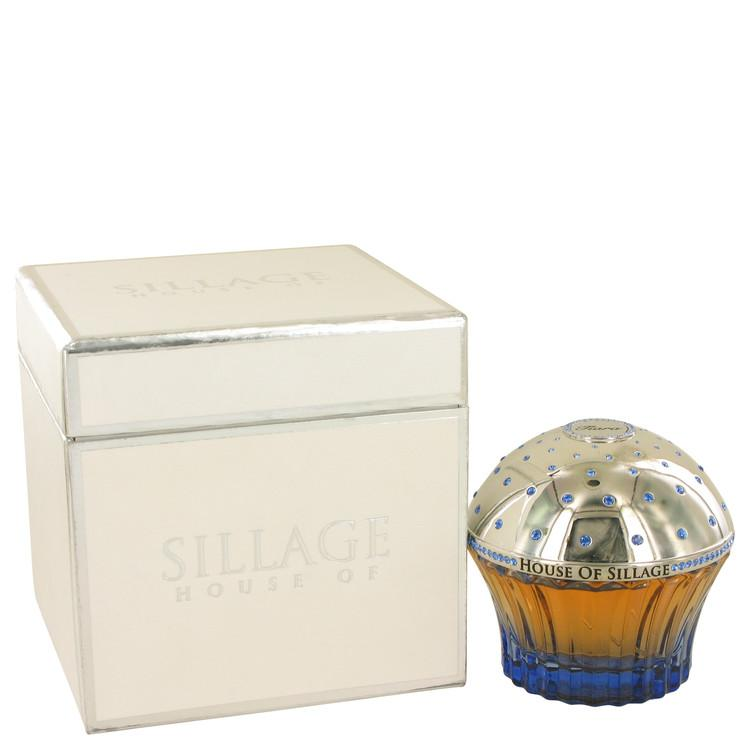 Tiara by House of Sillage Extrait De Parfum (Pure Perfume) 2.5 oz for Women - Oliavery