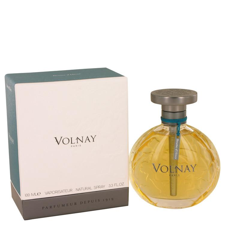 Brume D'hiver by Volnay Eau DE Parfum Spray (Unisex) 3.4 oz for Women - Oliavery