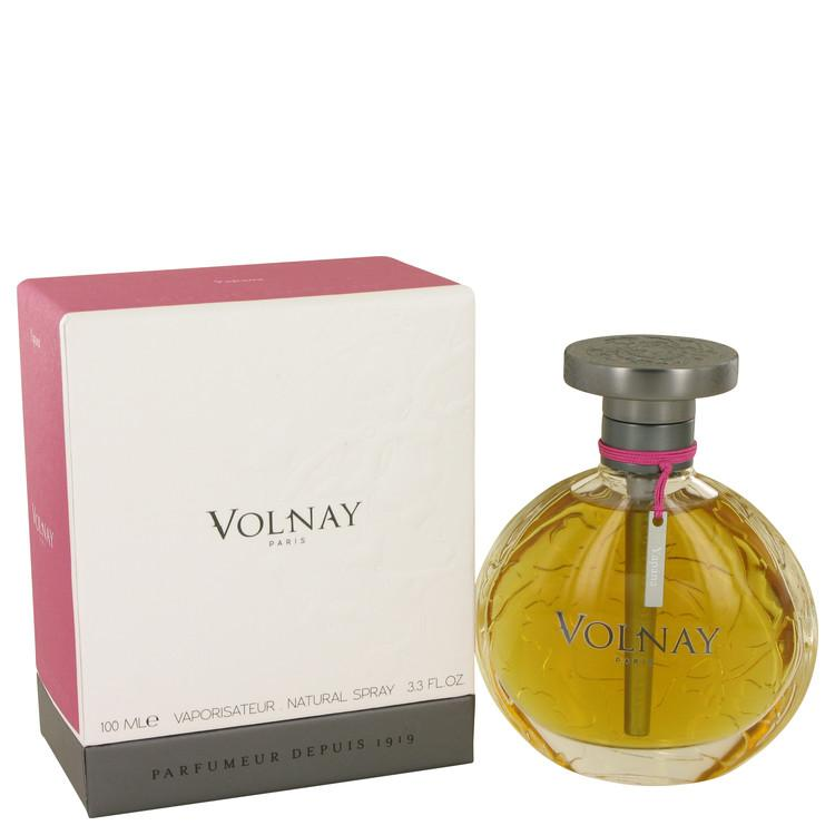 Yapana by Volnay Eau De Parfum Spray 3.4 oz for Women - Oliavery