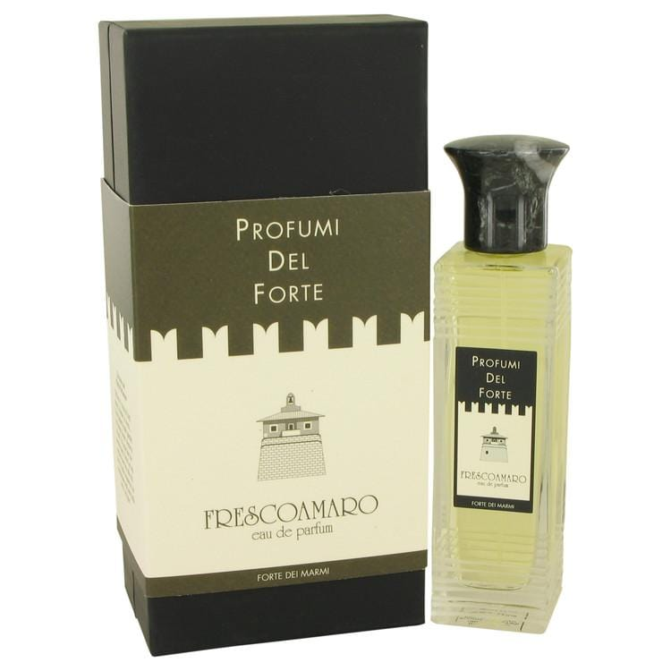Frescoamaro by Profumi Del Forte Eau De Parfum Spray 3.4 oz for Women - Oliavery