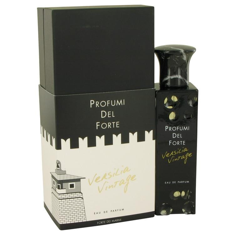 Versilia Vintage Boise by Profumi Del Forte Eau De Parfum Spray 3.4 oz for Women