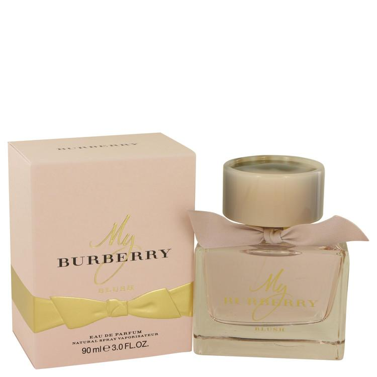 My Burberry Blush by Burberry Eau De Parfum Spray for Women - Oliavery