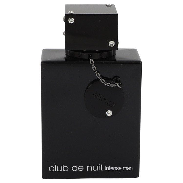 Club De Nuit Intense by Armaf Eau De Toilette Spray for Men - Oliavery