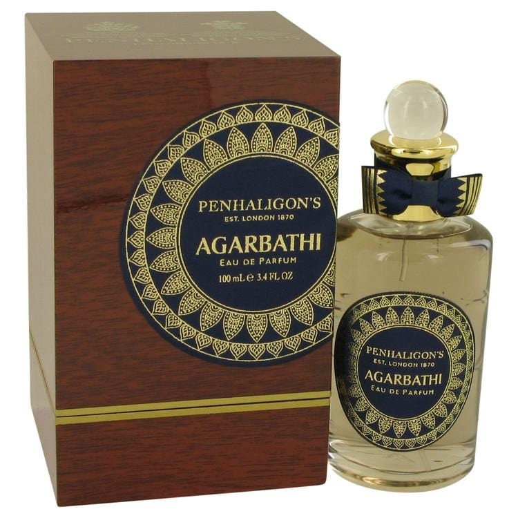 Agarbathi by Penhaligon's Eau De Parfum Spray 3.4 oz for Men - Oliavery