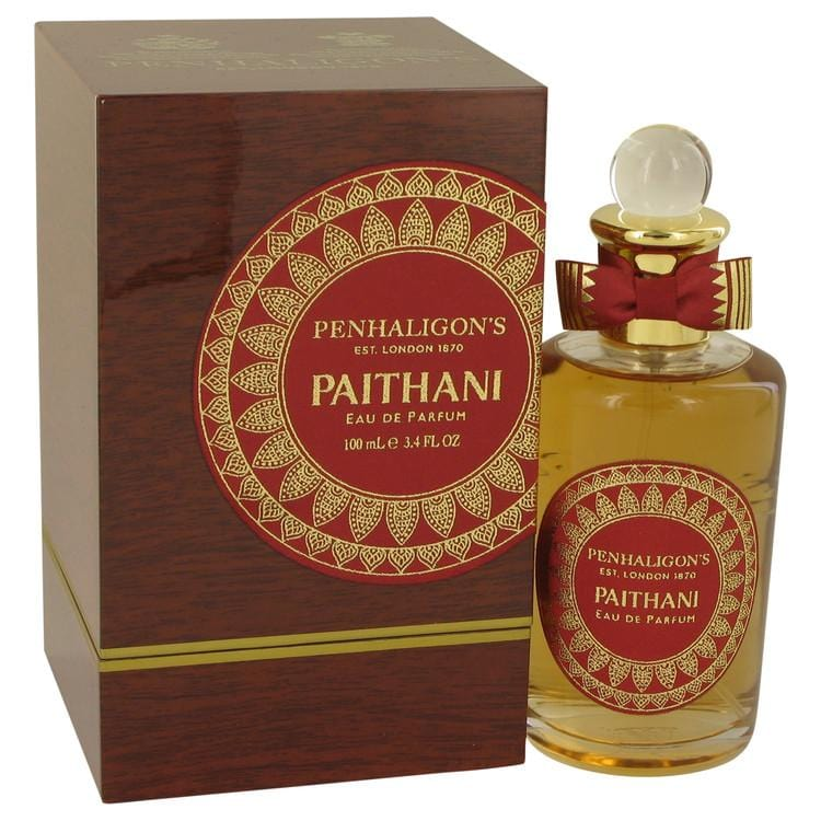 Paithani by Penhaligon's Eau De Parfum Spray (Unisex) 3.4 oz for Women - Oliavery