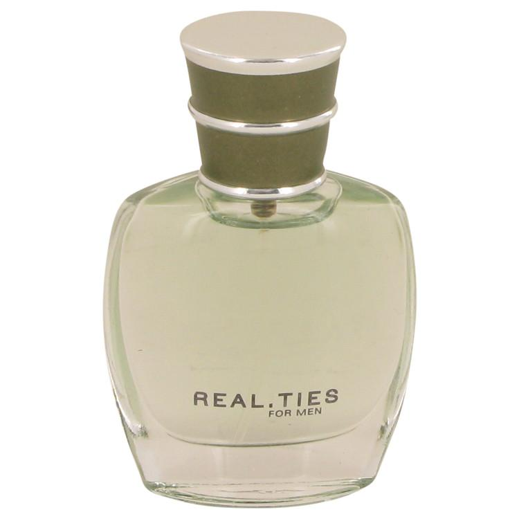 Realities (New) by Liz Claiborne Mini EDT Spray (unboxed) .5 oz  for Men - Oliavery