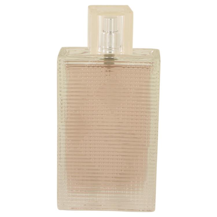 Burberry Brit Rhythm by Burberry Eau De Toilette Spray for Women - Oliavery