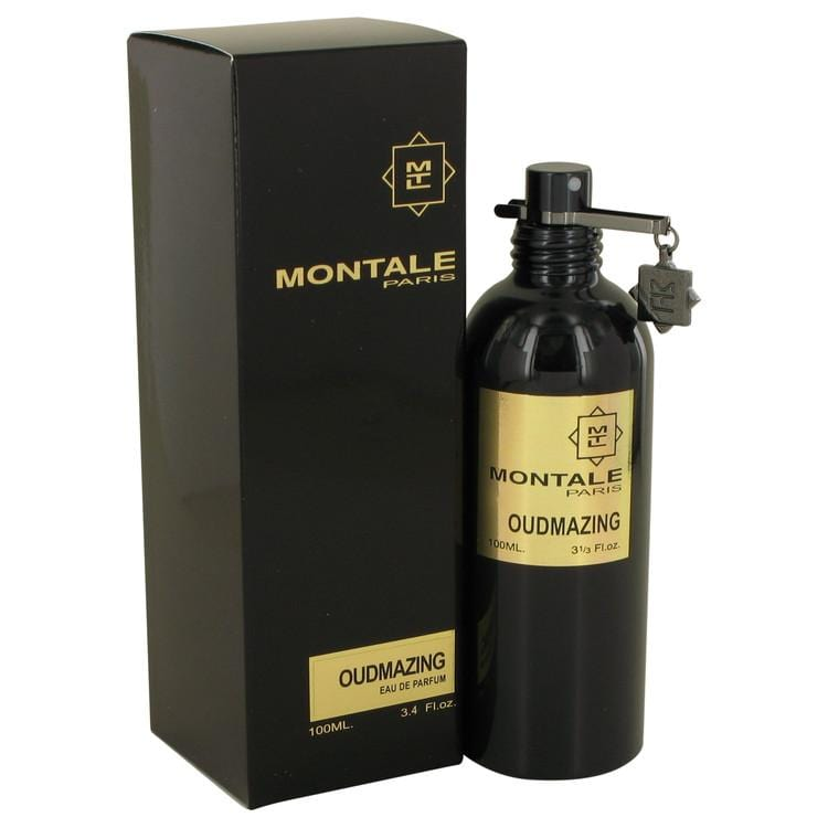 Montale Oudmazing by Montale Eau De Parfum Spray 3.4 oz for Women - Oliavery