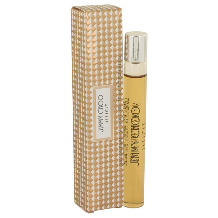 Jimmy Choo Illicit by Jimmy Choo EDP Roll on .33 oz for Women