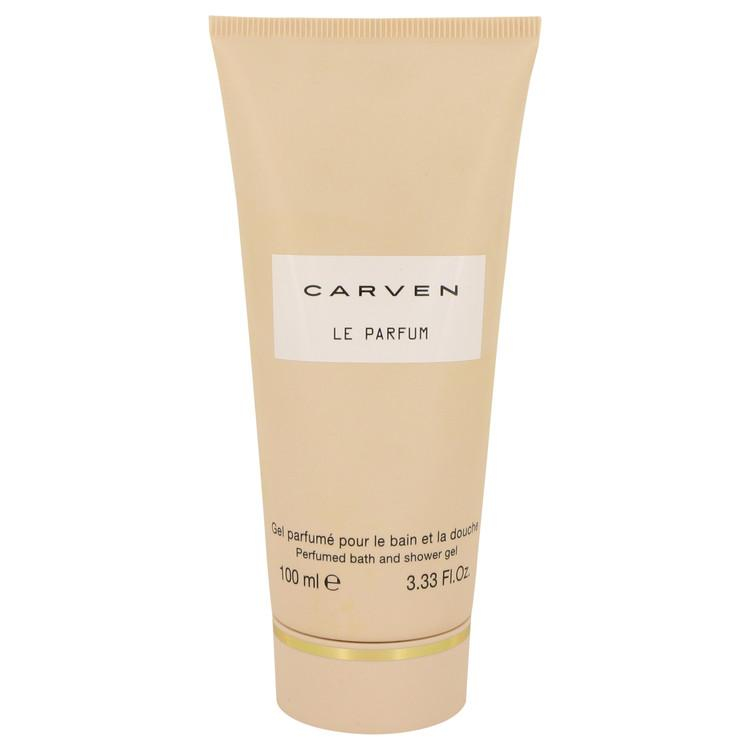 Carven Le Parfum by Carven Shower Gel 3.3 oz for Women - Oliavery