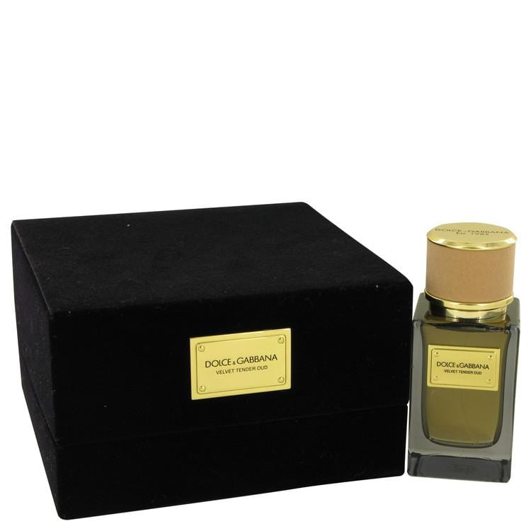 Dolce & Gabbana Velvet Tender Oud by Dolce & Gabbana Eau De Parfum Spray 1.6 oz for Women - Oliavery