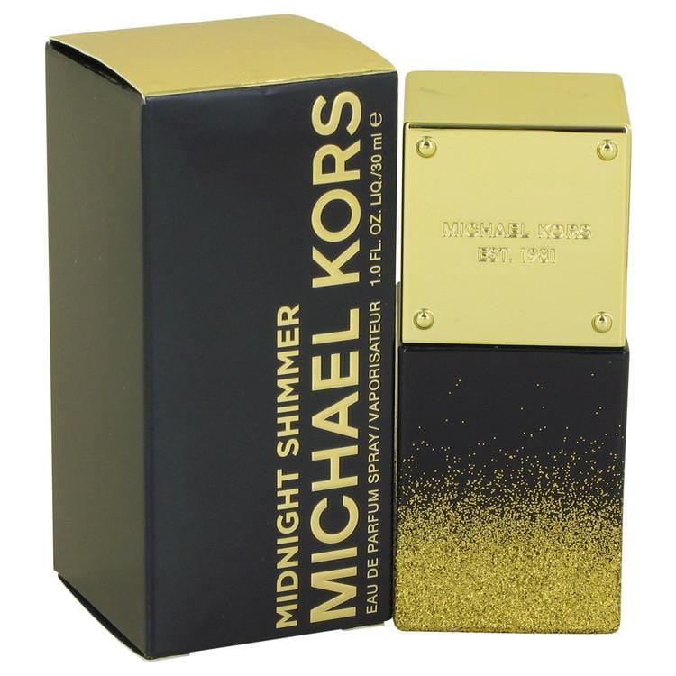 Midnight Shimmer by Michael Kors Eau De Parfum Spray for Women