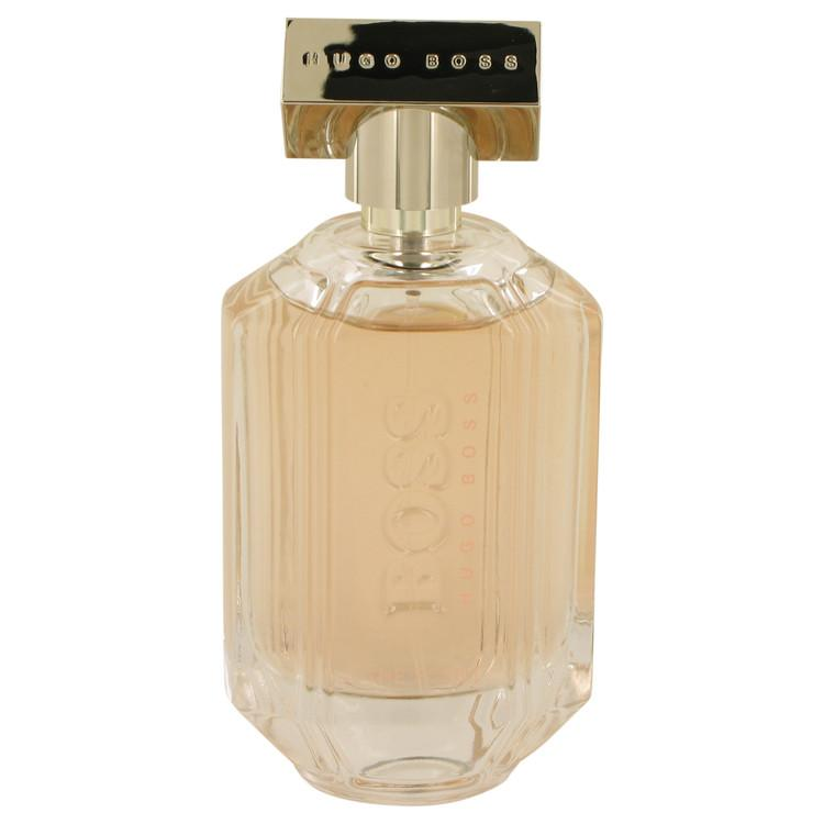 Boss The Scent by Hugo Boss Eau De Parfum Spray