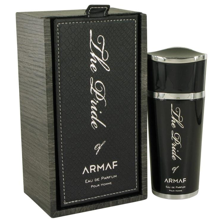 The Pride of Armaf by Armaf Eau De Parfum Spray 3.4 oz for Men - Oliavery