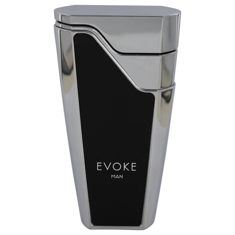 Armaf Evoke by Armaf Eau De Parfum Spray (unboxed) 2.7 oz for Men - Oliavery