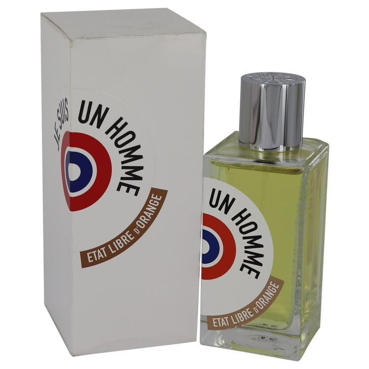 Je Suis Un Homme by Etat Libre d'Orange Eau De Parfum Spray 3.4 oz for Men - Oliavery
