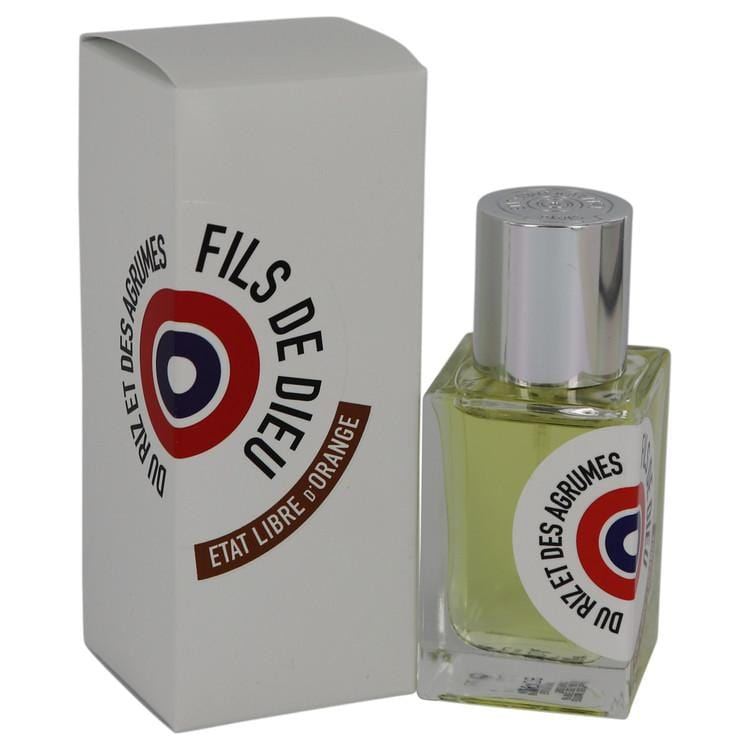 Fils De Dieu by Etat Libre D'Orange Eau De Parfum Spray (Unisex) for Women
