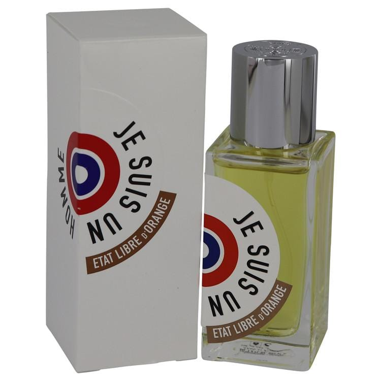 Je Suis Un Homme by Etat Libre d'Orange Eau De Parfum Spray 1.6 oz for Men