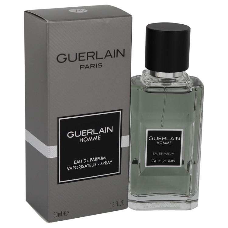 Guerlain Homme by Guerlain Eau De Parfum Spray 1.6 oz for Men - Oliavery