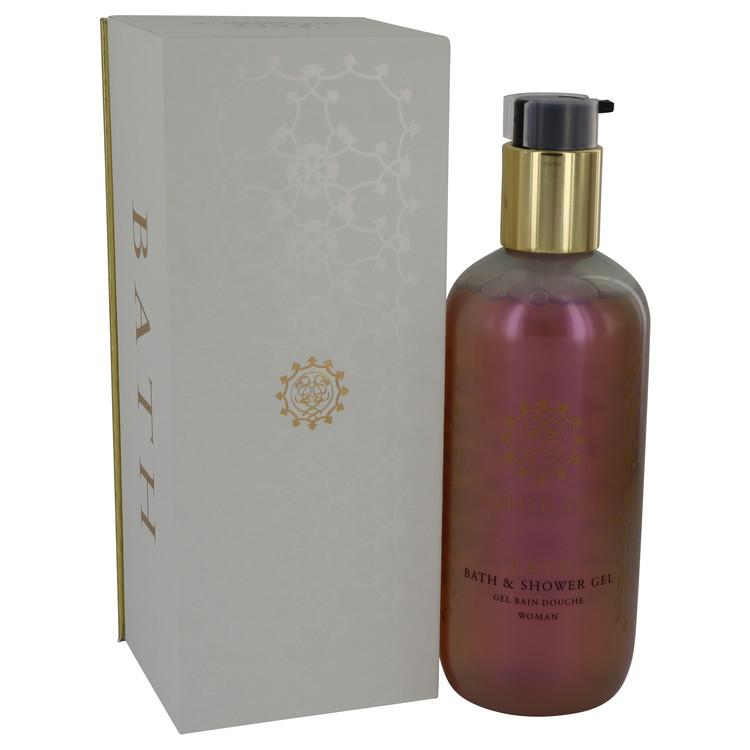 Amouage Fate by Amouage Shower Gel 10 oz for Women - Oliavery