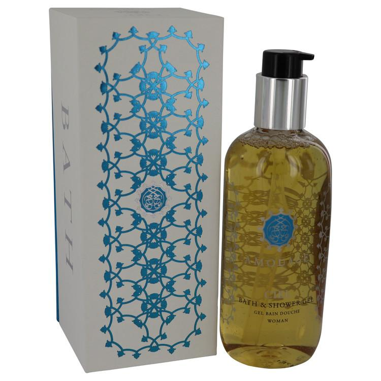 Amouage Ciel by Amouage Shower Gel 10 oz for Women - Oliavery