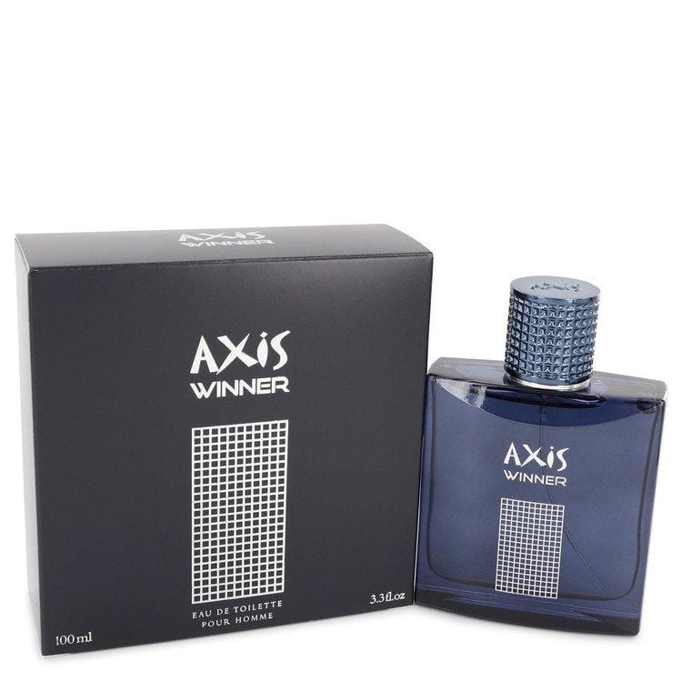 Axis Winner by Sense of Space Eau De Toilette Spray 3.4 oz for Men - Oliavery