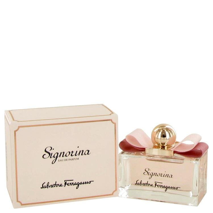 Signorina by Salvatore Ferragamo Body Lotion 6.8 oz for Women