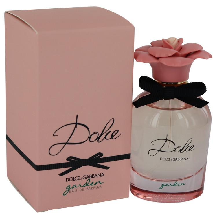 Dolce Garden by Dolce & Gabbana Eau De Parfum Spray for Women - Oliavery