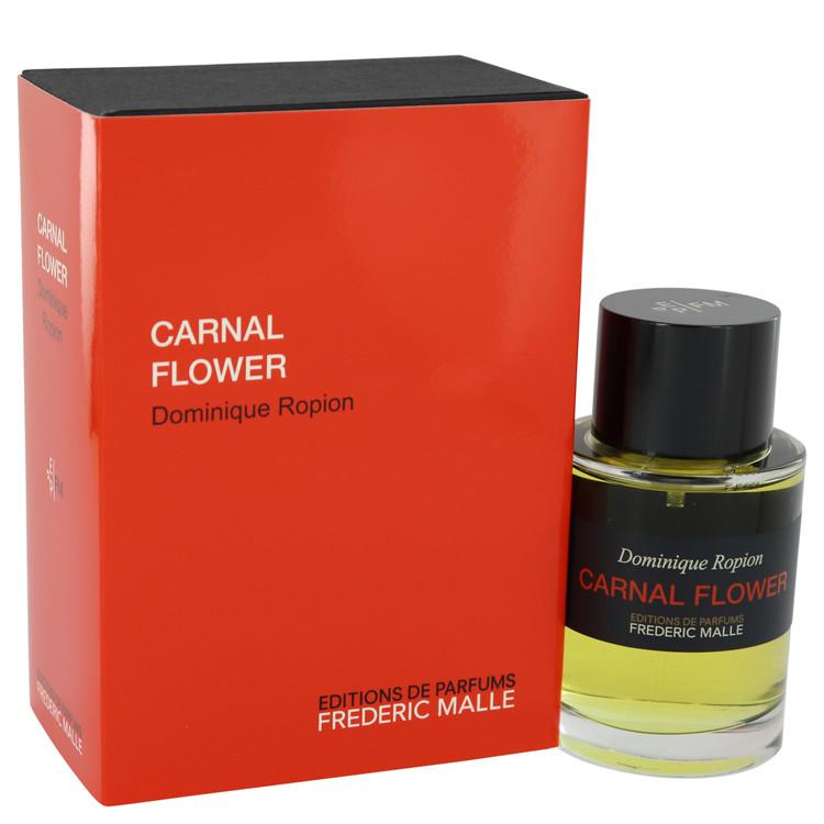 Carnal Flower by Frederic Malle Eau De Parfum Spray (Unisex) for Women - Oliavery