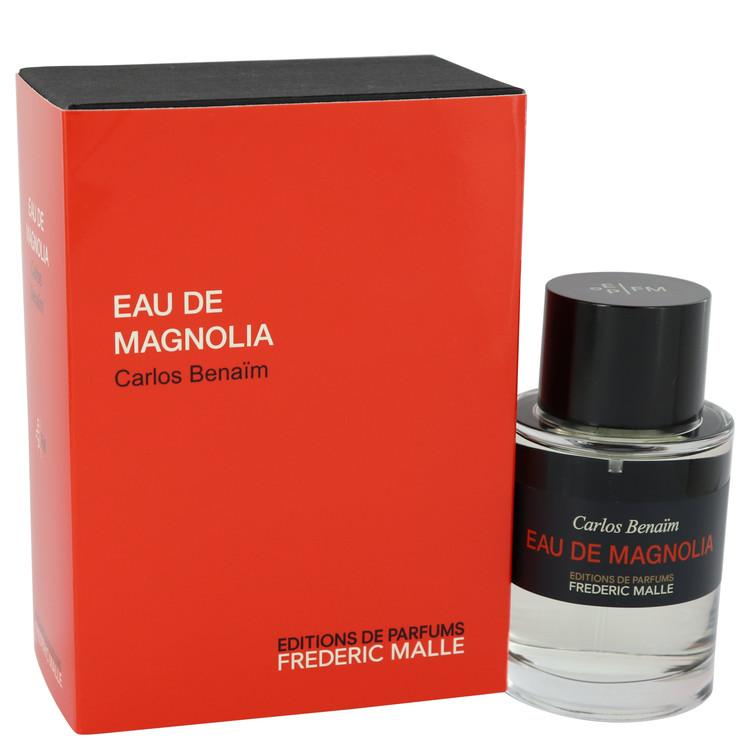 Eau De Magnolia by Frederic Malle Eau De Toilette Spray 3.4 oz for Women - Oliavery