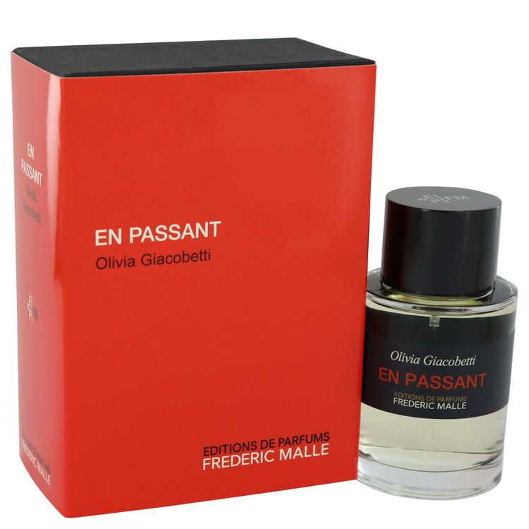 En Passant by Frederic Malle Eau De Parfum Spray 3.4 oz for Women - Oliavery