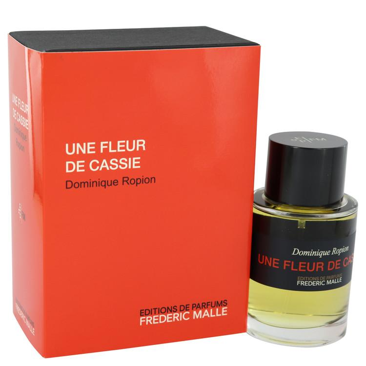 Une Fleur De Cassie by Frederic Malle Eau De Parfum Spray 3.4 oz for Women - Oliavery