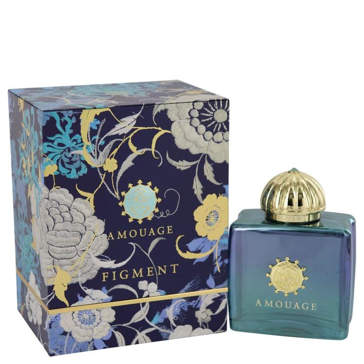 Amouage Figment by Amouage Eau De Parfum Spray 3.4 oz for Women - Oliavery