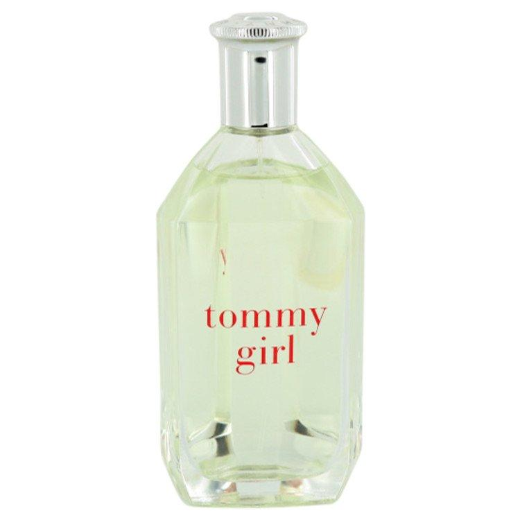 TOMMY GIRL by Tommy Hilfiger Eau De Toilette Spray (unboxed) 6.7 oz for Women - Oliavery
