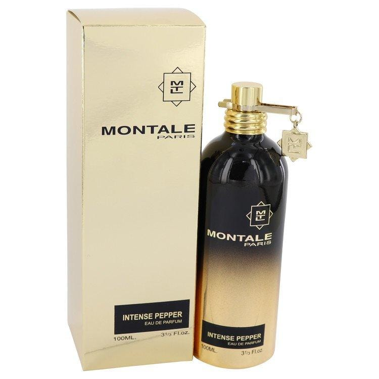 Montale Intense Pepper by Montale Eau De Parfum Spray 3.4 oz for Women - Oliavery