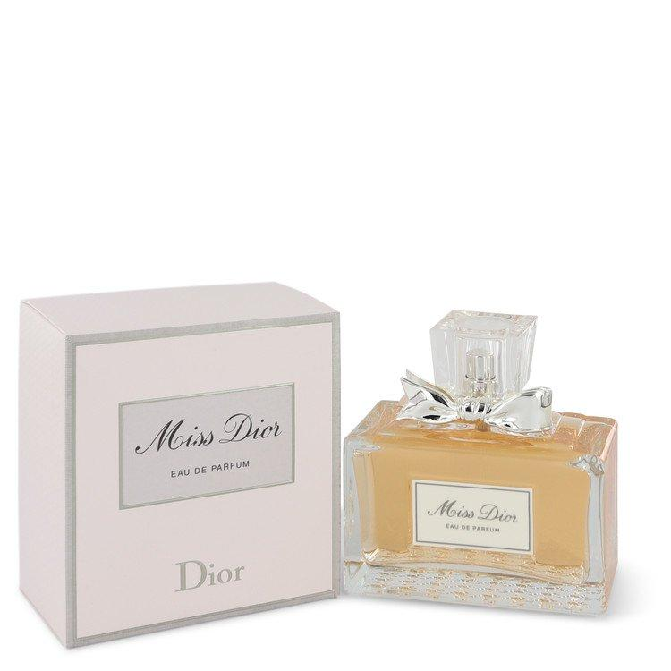 Miss Dior (Miss Dior Cherie) by Christian Dior Eau De Parfum Spray (New Packaging) 5 oz for Women - Oliavery
