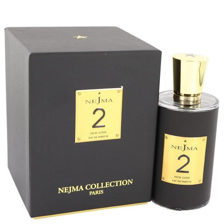 Nejma 2 by Nejma Eau De Parfum Spray 3.4 oz for Women - Oliavery