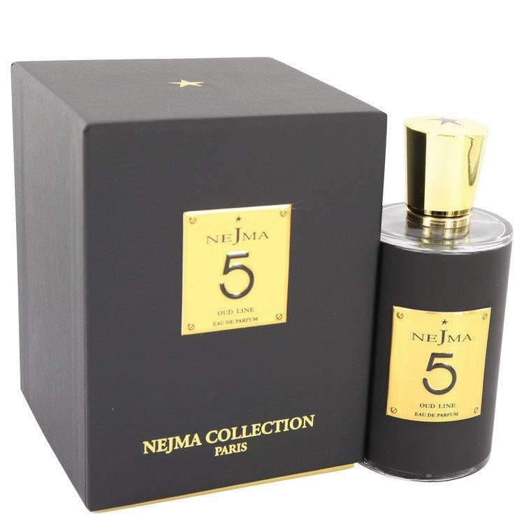 Nejma 4 by Nejma Eau De Parfum Spray 3.4 oz for Women - Oliavery