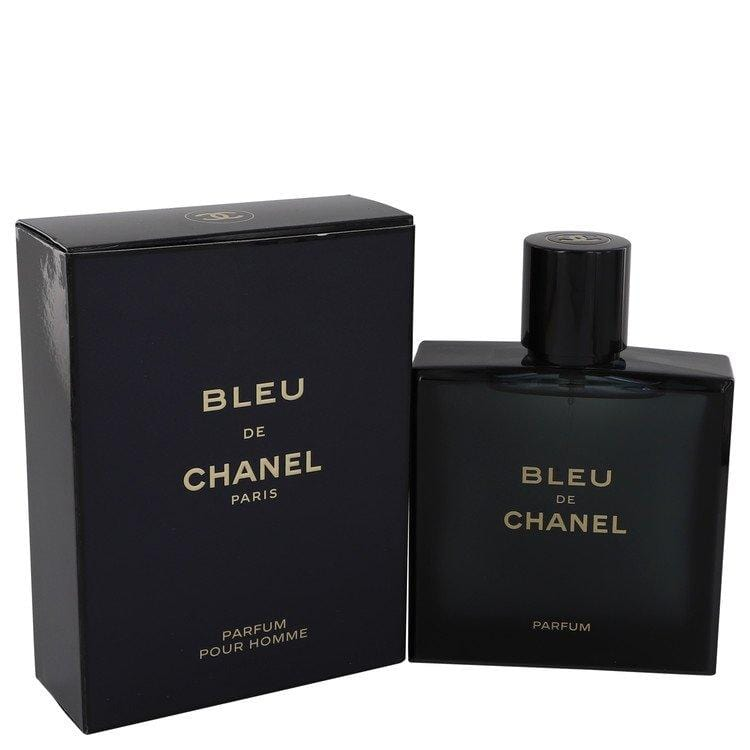 Bleu De Chanel by Chanel Parfum Spray (New 2018) for Men - Oliavery