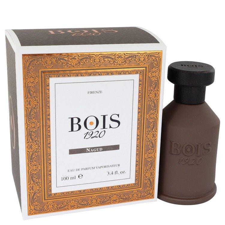 Bois 1920 Nagud by Bois 1920 Eau De Parfum Spray 3.4 oz for Women - Oliavery