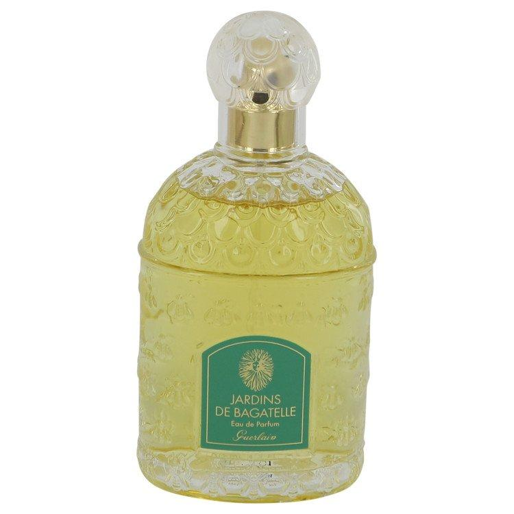 Jardins De Bagatelle by Guerlain Eau De Toilette Spray (unboxed) 3.4 oz for Women