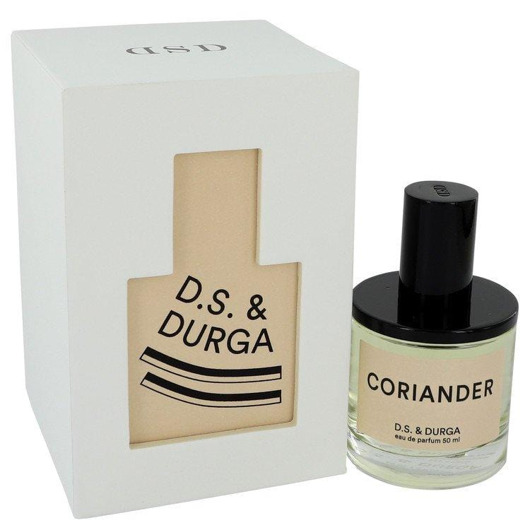 Coriander by D.S. & Durga Eau De Parfum Spray 1.7 oz for Women - Oliavery
